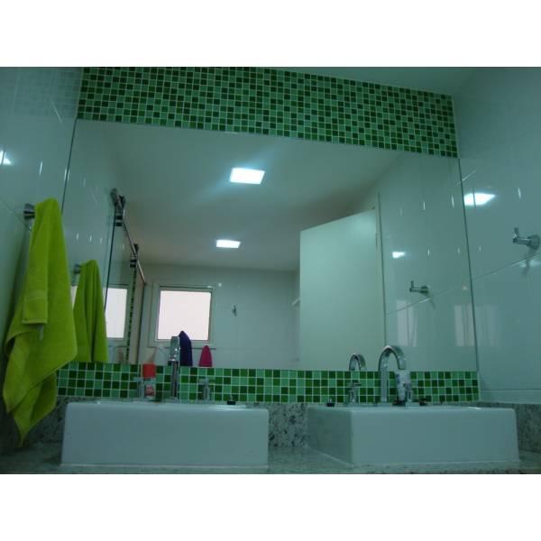 Achar Loja de Espelhos na Vila São Vicente - Comprar Espelhos