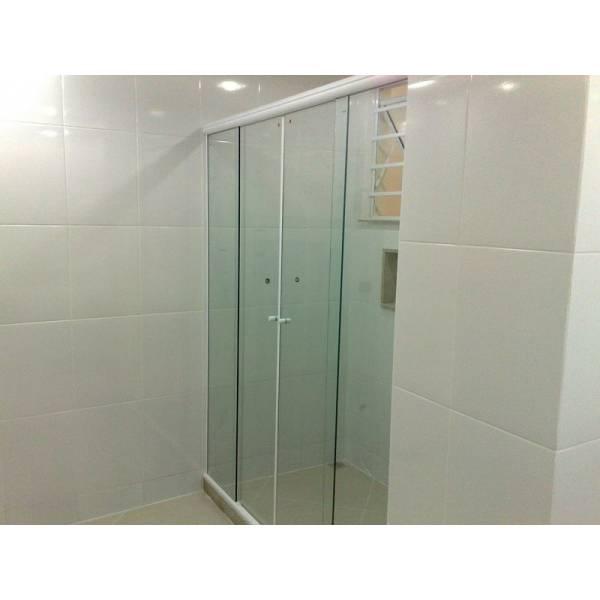 Adquirir Box para Banheiro na Vila Cristo Rei - Preço de Box para Banheiro