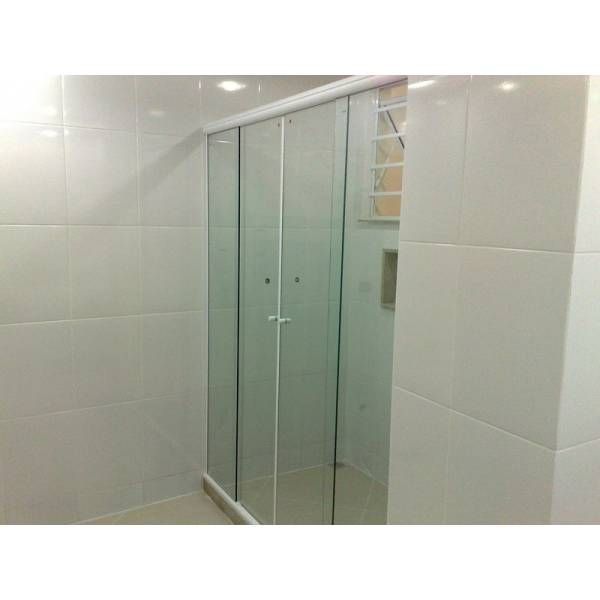 Adquirir Box para Banheiros na Cidade Popular - Box para Banheiro em São Paulo