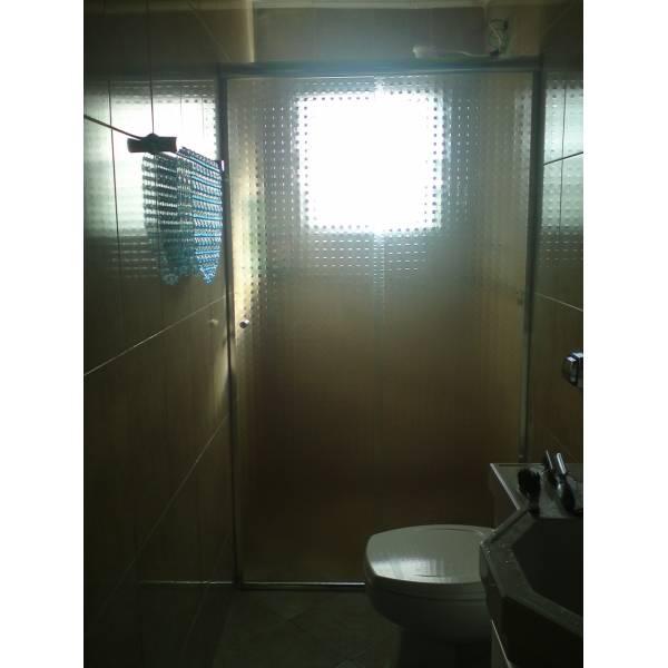 Box para Banheiro Cotação na Vila Andes - Preço de Box para Banheiro