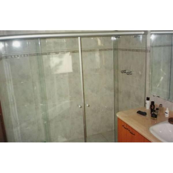 Box para Banheiro Loja na Vila Monte Alegre - Box para Banheiro SP