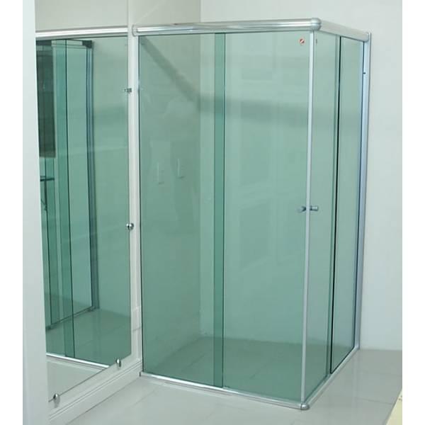 Box para Banheiro Onde Encontrar no Jardim Atibaia - Box para Banheiro Preço