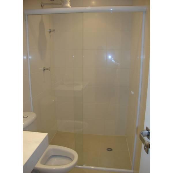 Box para Banheiro Orçamento na Vila Fazzioni - Box para Banheiro