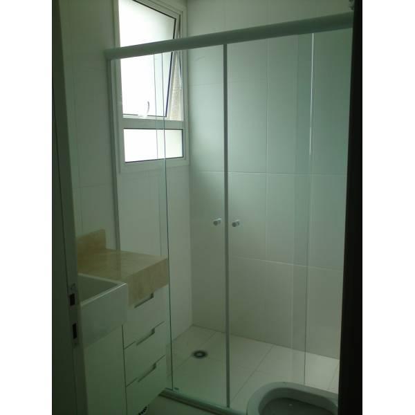 Box para Banheiro Personalizado na Serra da Cantareira - Box Banheiro Preço