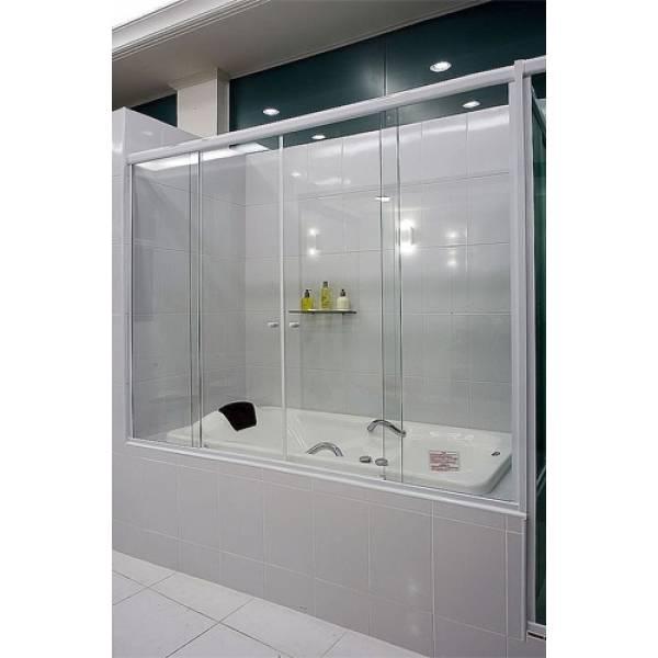 Box para Banheiro Preço Baixo Onde Encontrar no Recanto Santo Antônio - Box para Banheiro Preço