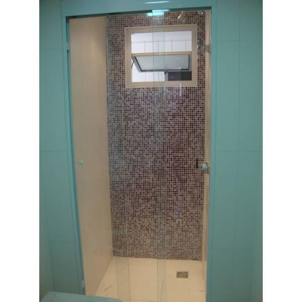 Box para Banheiro Próximo na Vila Penteado - Box para Banheiro na Grande SP