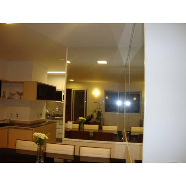 Contratar Loja de Espelhos na Vila São Geraldo - Loja de Espelhos no ABC