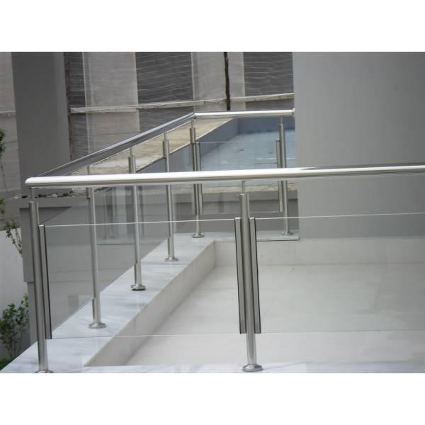 Empresa de Vidraçaria na Vila Caiçara - Vidraçaria em Osasco