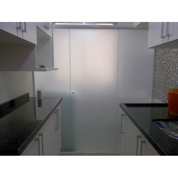 Fechamento Vidro Temperado Valor no Conjunto Residencial Salvador Tolezani - Porta para Lavanderia de Vidro Temperado