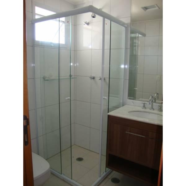 Loja de Box para Banheiro na Vila Nina - Box para Banheiro Preço