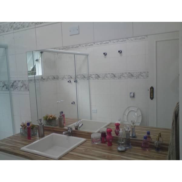 Loja de Espelho Próximo  na Vila Rosa - Loja de Espelhos no ABC