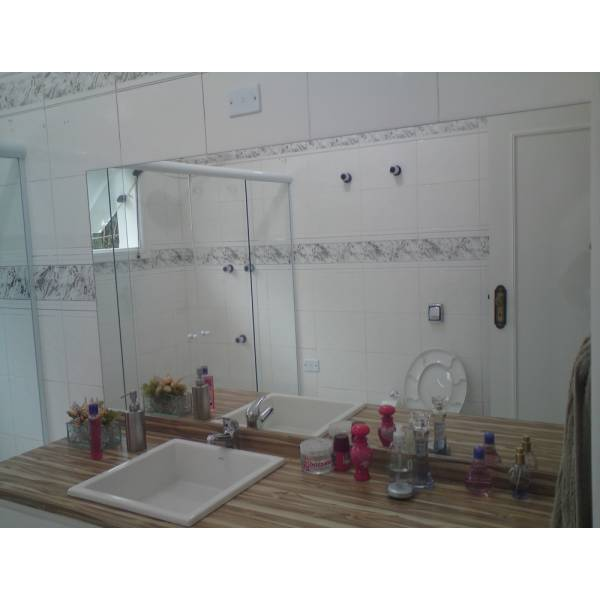 Loja de Espelho Próximo  na Vila Zélia - Loja de Espelhos SP