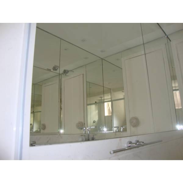 Loja de Espelhos Diferenciados no Jardim Santa Emília - Comprar Espelhos