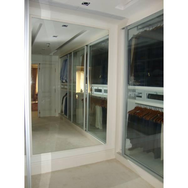 Loja de Espelhos Lapidados no Conjunto Residencial Padre Manuel da Nóbrega - Loja de Espelhos em Osasco