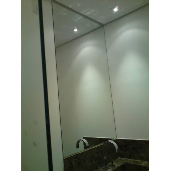 Loja de Espelhos Perto no Jardim Carmem Verônica - Comprar Espelhos
