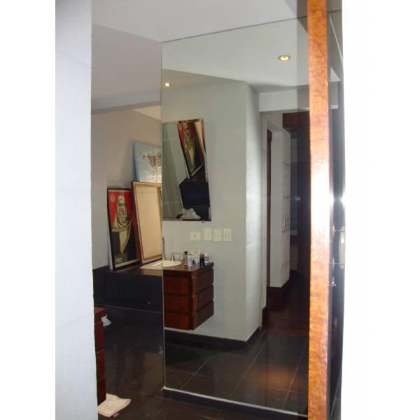 Loja de Espelhos Preços Baixos na Vila Laura - Comprar Espelhos