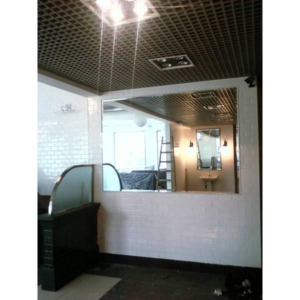 Loja de Espelhos Preços no Conjunto Residencial Morumbi - Loja de Espelhos na Grande SP