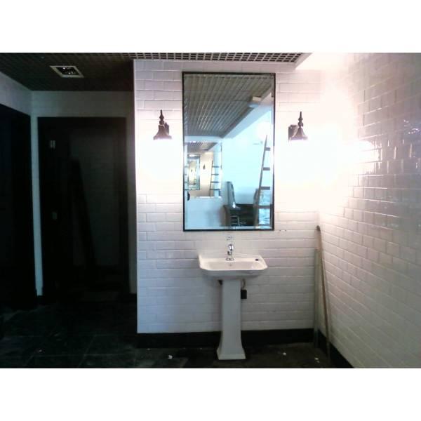 Loja de Espelhos Valor no Jardim Maracanã - Loja de Espelhos no ABC