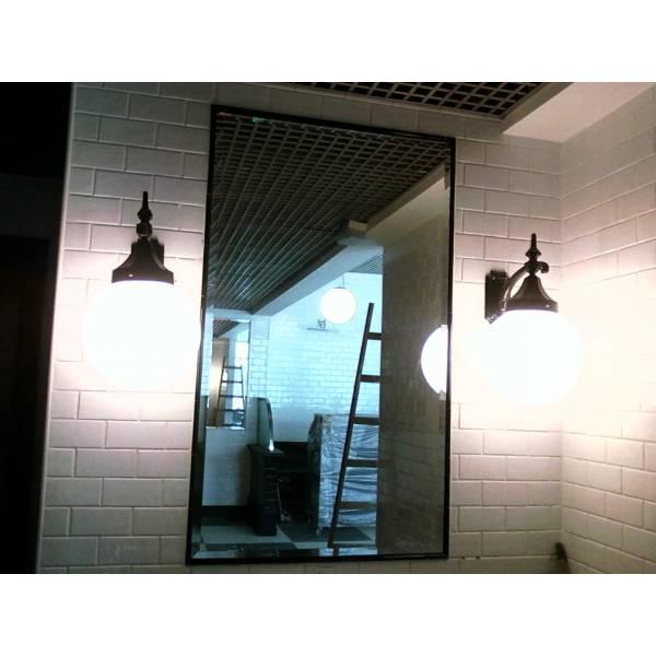 Loja de Espelhos Valores na Vila Cruzeiro - Comprar Espelhos