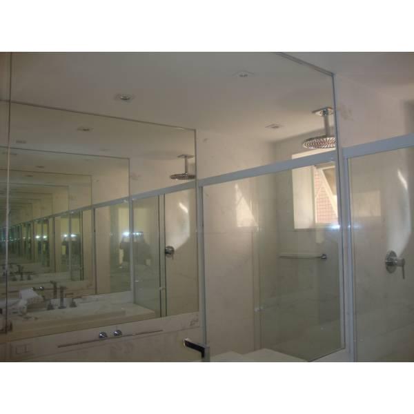 Lojas de Espelhos Preços Pequenos na Cidade IV Centenário - Loja de Espelhos na Grande SP