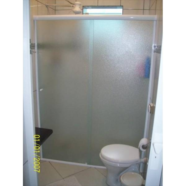Marcas de Box para Banheiros na Vila Nova Granada - Box para Banheiro em São Paulo