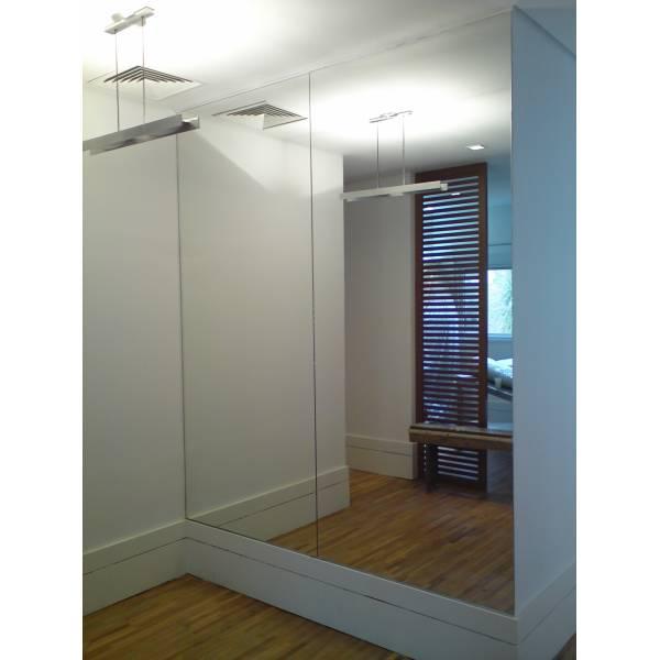 Onde Posso Achar Loja de Espelhos Baratos no Conjunto Residencial Vila Sabará - Loja de Espelhos em SP