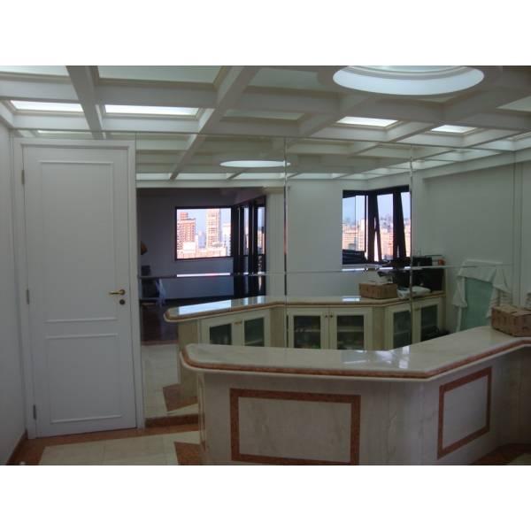 Onde Posso Achar Loja de Espelhos no Jardim Araújo Almeida - Comprar Espelhos