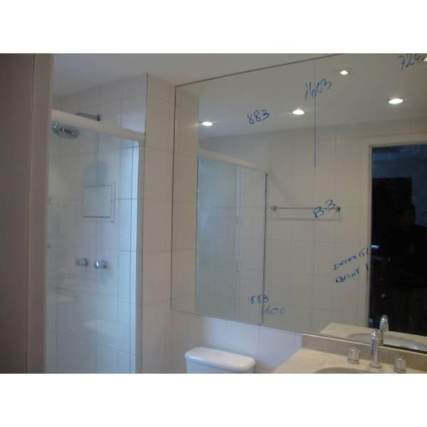 Onde Posso Encontrar Loja de Espelhos no Jardim São Gonçalo - Loja de Espelhos na Grande SP