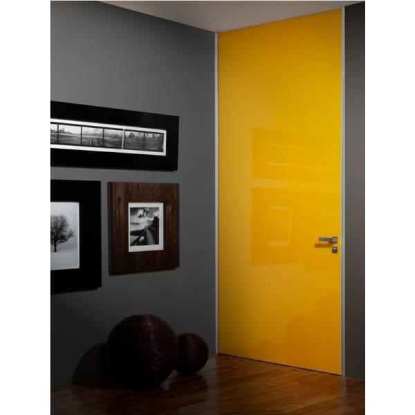 Porta Vidro Colorido na Barrocada - Vidro Colorido