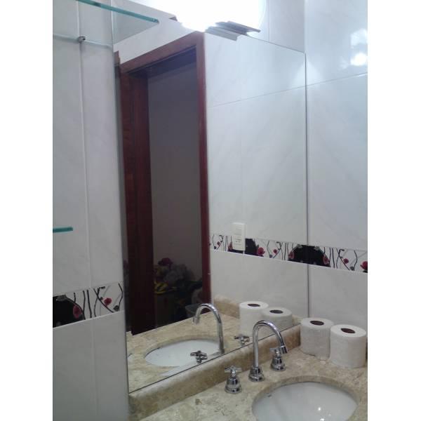 Procurar Loja de Espelhos no Jardim Alviverde - Loja de Espelhos no ABC