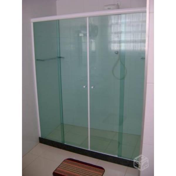Quanto Custa Box para Banheiro na Vila Triângulo - Preço de Box para Banheiro
