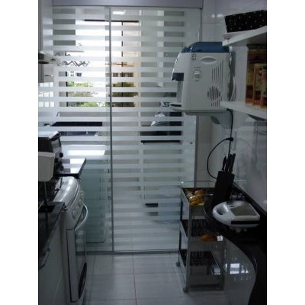 Quanto Custa Fechamentos de Vidro Temperado no Jardim Beatriz - Fechar Lavanderia com Vidro Temperado