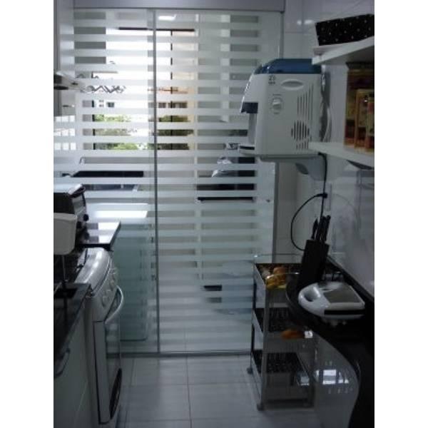 Quanto Custa Fechamentos de Vidro Temperado no Jardim Santa Cruz - Fechamento em Vidro Temperado em SP