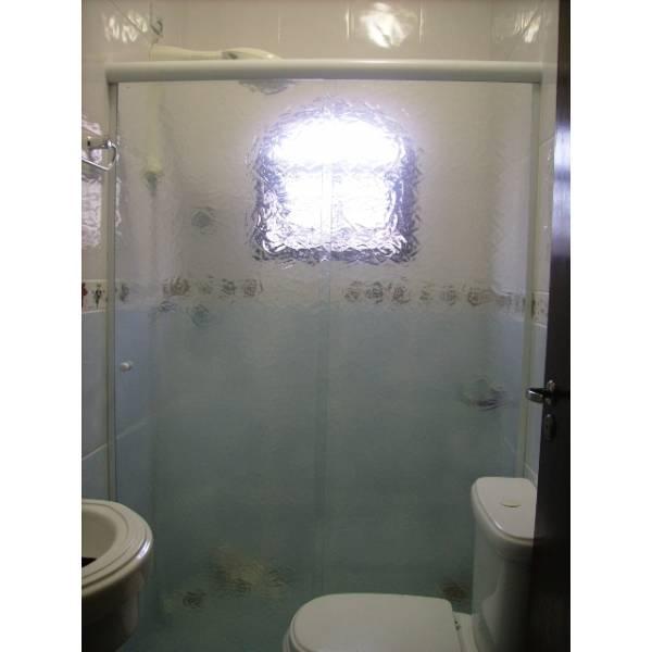 Quero Box para Banheiro na Vila Sacomã - Box Banheiro Preço