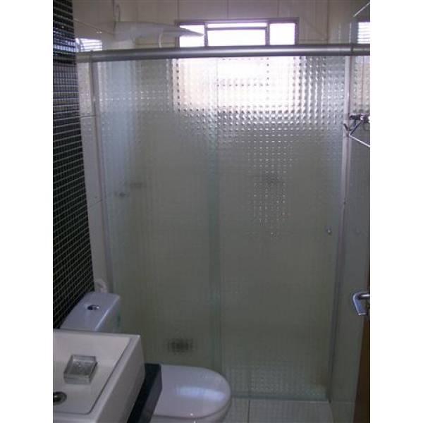 Quero Comprar Box para Banheiro na Vila Santa Inês - Box de Banheiro