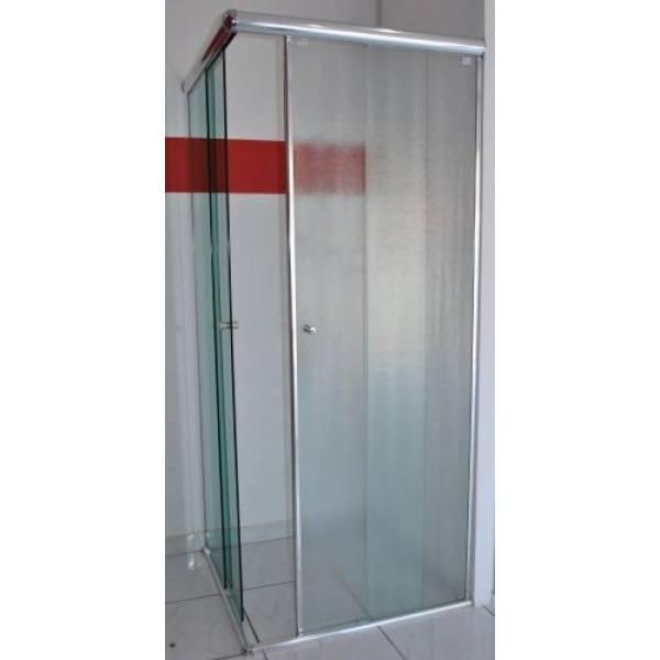 Quero Comprar Box para Banheiro no Jardim Santo Antônio - Box Banheiro Preço