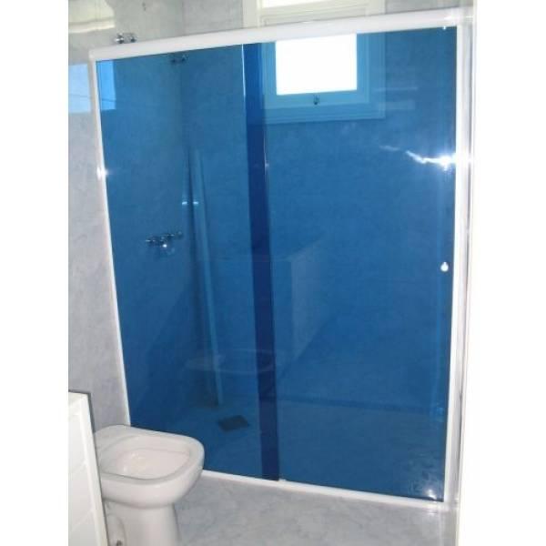 Quero Comprar um Box para Banheiro Barato na Vila Bianca - Box para Banheiro SP