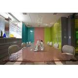 Conferir preço de vidro colorido na Vila Hosana