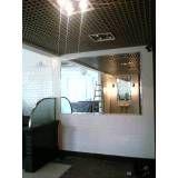 Loja de espelhos preços no Conjunto Residencial Morumbi