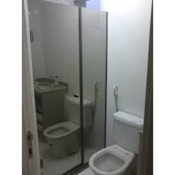Tipos de Box para Banheiro com Preço Baixo no Jardim Seckler - Box Banheiro Preço