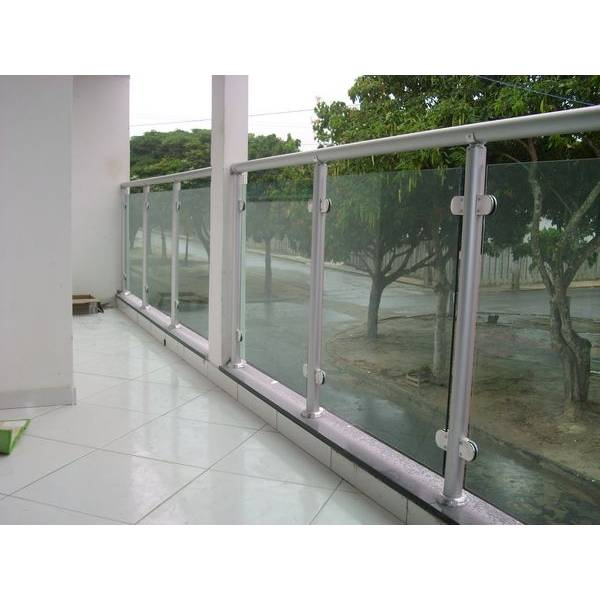Vidraçaria Barata no Jardim Rincão - Vidraçaria SP