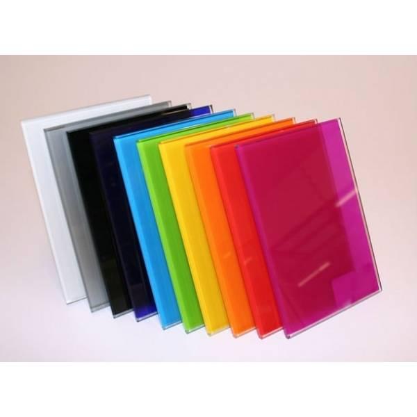 Vidro Colorido para Banheiro na Vila São Jorge - Vidro Colorido para Janela