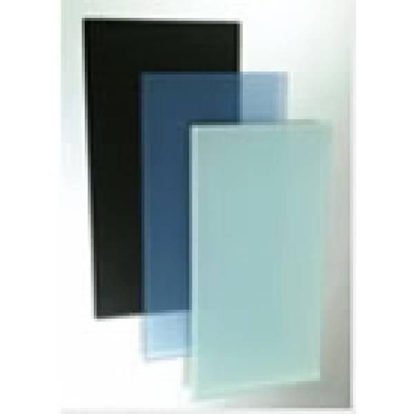 Vidros Coloridos Preço na Vila Miranda - Vidro Colorido